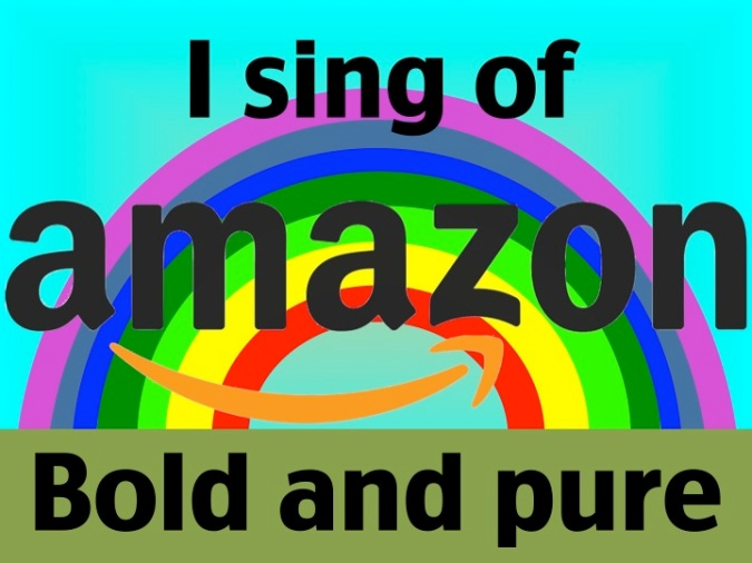 Amazon Poetry